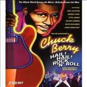Click here for more info about 'Chuck Berry - Hail! Hail! Rock N Roll'