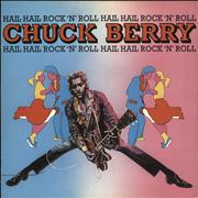 Click here for more info about 'Chuck Berry - Hail Hail Rock 'N' Roll'