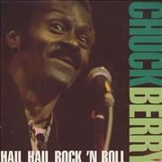 Click here for more info about 'Chuck Berry - Hail Hail Rock 'n Roll'