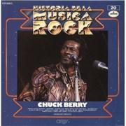 Click here for more info about 'Chuck Berry - Historia De La Musica Rock 20'