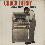 Click here for more info about 'Chuck Berry - Juke Box Hits - WOS'