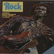 Click here for more info about 'Chuck Berry - Let It Rock - April 1973'