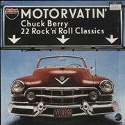 Click here for more info about 'Chuck Berry - Motorvatin' - shrink'