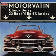 Click here for more info about 'Chuck Berry - Motorvatin''