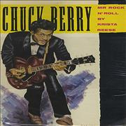 Click here for more info about 'Chuck Berry - Mr Rock n' Roll'