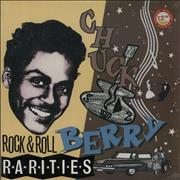 Click here for more info about 'Chuck Berry - Rock 'N' Roll Rarities - Sealed'