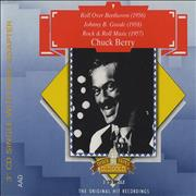 Click here for more info about 'Chuck Berry - Roll Over Beethoven'
