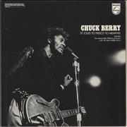 Click here for more info about 'Chuck Berry - St. Louis To Frisco To Memphis'
