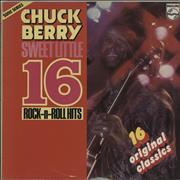 Click here for more info about 'Chuck Berry - Sweet Little 16 Rock-n-Roll Hits'