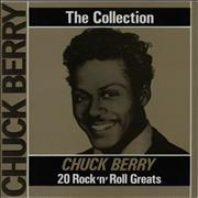 Click here for more info about 'Chuck Berry - The Collection: 20 Rock 'n' Roll Greats'