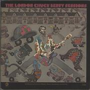 Click here for more info about 'Chuck Berry - The London Chuck Berry Sessions'