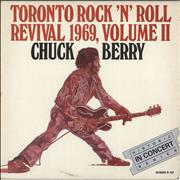 Click here for more info about 'Chuck Berry - Toronto Rock 'N' Roll Revival 1969 - Vol II'