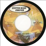 Click here for more info about 'Chuck Jackson - Any Day Now'