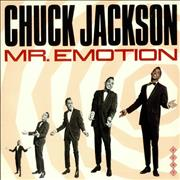 Click here for more info about 'Chuck Jackson - Mr. Emotion'