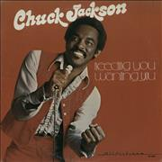 Click here for more info about 'Chuck Jackson - Needing You Wanting You'