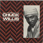 Click here for more info about 'Chuck Willis - Be Good Or Be Gone'