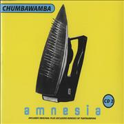 Click here for more info about 'Chumbawamba - Amnesia - Cd2'