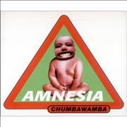 Click here for more info about 'Chumbawamba - Amnesia'