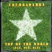 Click here for more info about 'Chumbawamba - Top Of The World (Olé Olé Olé)'