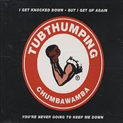 Click here for more info about 'Chumbawamba - Tubthumping'