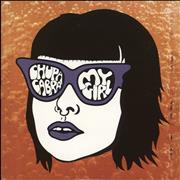 Click here for more info about 'Chupa Cabra - My Girl - Orange Vinyl + Numbered Sleeve'
