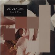 Click here for more info about 'Chvrches - Leave A Trace'