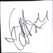 Click here for more info about 'Ciara - Autograph'