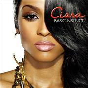 Click here for more info about 'Ciara - Basic Instinct'