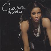 Click here for more info about 'Ciara - Promise'