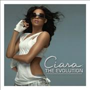 Click here for more info about 'Ciara - The Evolution'