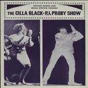 Click here for more info about 'The Cilla Black - P.J. Proby Show'