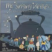 Click here for more info about 'Cilla Fisher - The Singing Kettle - Autographed'