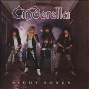 Click here for more info about 'Cinderella - Night Songs'