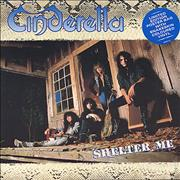 Click here for more info about 'Cinderella - Shelter Me'