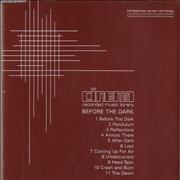 Click here for more info about 'Cinema Recorded Music Library - Before The Dark'