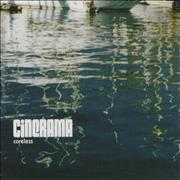 Click here for more info about 'Cinerama - Careless'