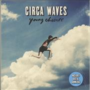Click here for more info about 'Circa Waves - Young Chasers - 180gram Vinyl + Shrinkwrap'