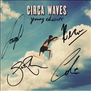 Click here for more info about 'Young Chasers - Autographed'