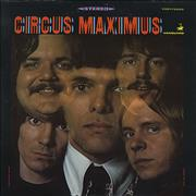Click here for more info about 'Circus Maximus - Circus Maximus'