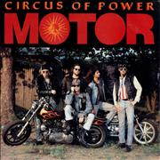 Click here for more info about 'Circus Of Power - Motor'