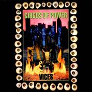 Click here for more info about 'Circus Of Power - Vices'