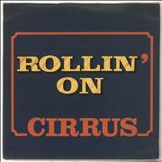 Click here for more info about 'Cirrus - Rollin' On - Brown Vinyl'