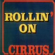 Click here for more info about 'Cirrus - Rollin' On'