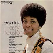 Click here for more info about 'Cissy Houston - Presenting Cissy Houston'