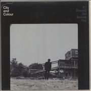 Click here for more info about 'City And Colour - If I Should Go Before You'