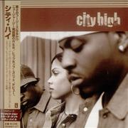 Click here for more info about 'City High - City High'