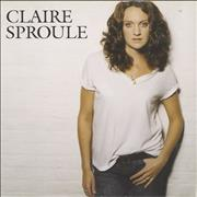 Click here for more info about 'Claire Sproule - Claire Sproule'