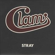 Click here for more info about 'Clams - Stray'