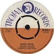 Click here for more info about 'Clancy Eccles - Fattie Fattie'