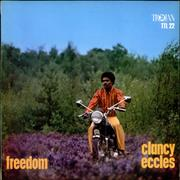 Click here for more info about 'Clancy Eccles - Freedom'